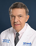 William G. De Long, MD