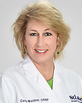 Carla Weidner, CRNP