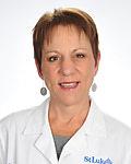 Cheryl Lichner, CRNP