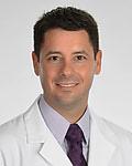 Christopher Wayock, M.D.
