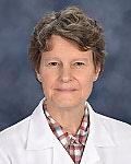 Gail Burgey, M.D.