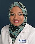 Hana Masood, M.D.