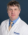 Ryan Johnson, MD, MPH