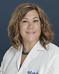 Jessica Schreck, CRNP