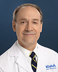 Norman Sykes, MD