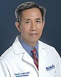 Thong P Le, M.D. practices Infectious Diseases in Bethlehem