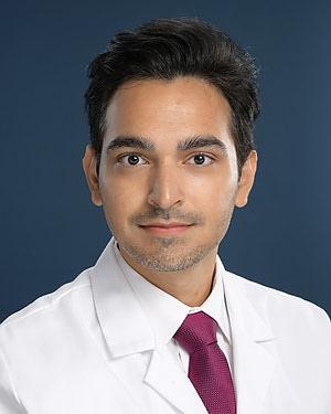 Khurram Rasheed, MD