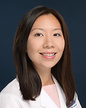 Maggie J. Lin, MD